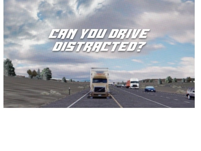 Sunbelt Finance Can-You-Drive-Distracted So, you think you can drive distracted? Drivers