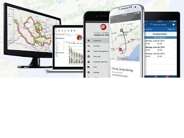 Sunbelt Finance FleetComplete FMCSA Guidance on Person Conveyance Drivers ELDs Industry News