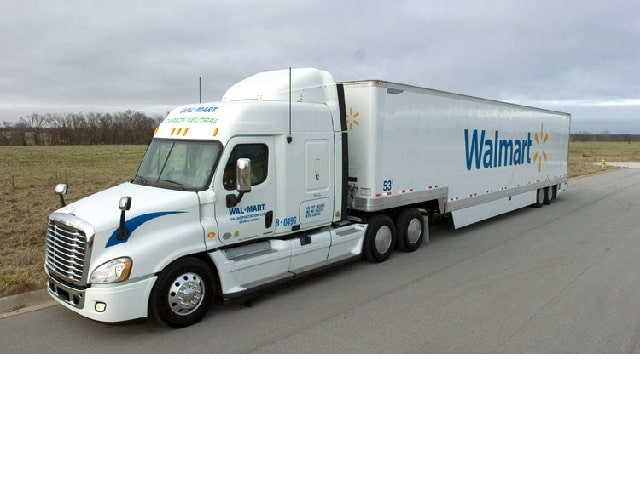 Sunbelt Finance Walmart Amazon vs Walmart Shippers