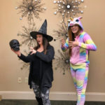 Witches and Unicorns